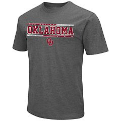 Men's Oklahoma Sooners Graphic Tee