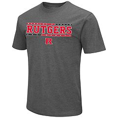 73beb66f5397a5 Men s Rutgers Scarlet Knights Graphic Tee