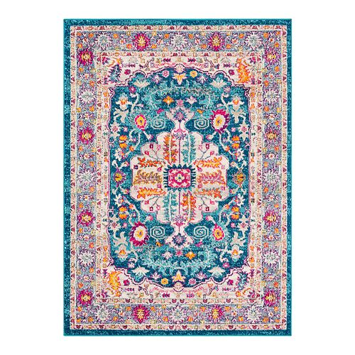 Decor 140 Vallauris Updated Traditional Rug