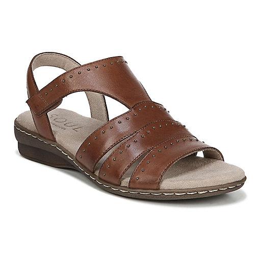 497dbd665185 SOUL Naturalizer Beacon Women s Sandals