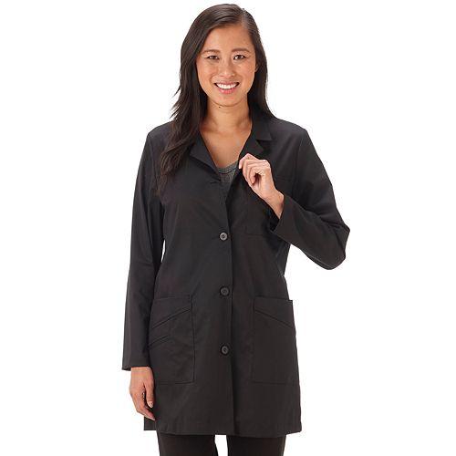 Women's Meta Labwear Stretch Labcoat 881