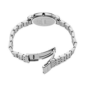 Seiko Women's Crystal Accent Watch - SFQ803