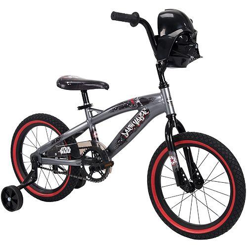 Huffy 16-inch Star Wars Boys' Bicycle