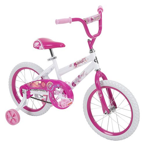 Huffy 16-inch So Sweet Girls' Bicycle