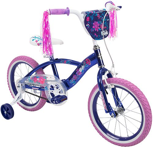 Huffy 16-inch NStyle Girls' Bicycle