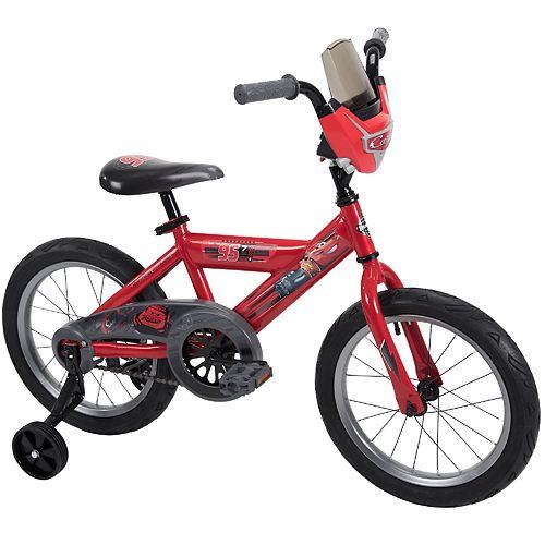 Huffy 16-inch Disney/Pixar Cars Boys' Bicycle