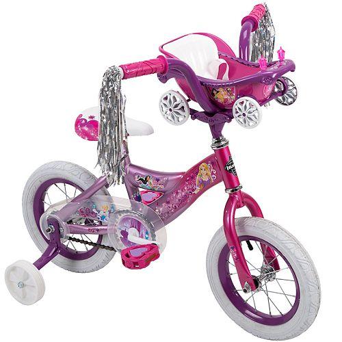 Huffy 16-inch Disney Princess Girls' Bicycle