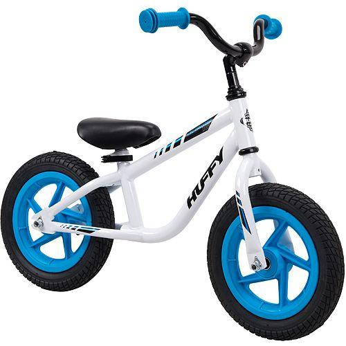 Huffy 12-inch Lil Cruzer Boys' Balance Bicycle