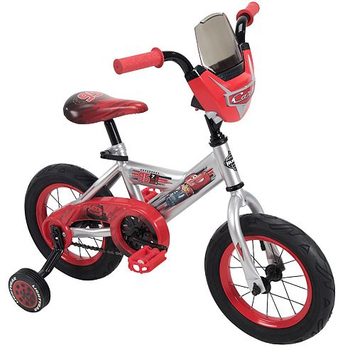 Huffy 12-inch Disney/Pixar Cars Boys' Bicycle