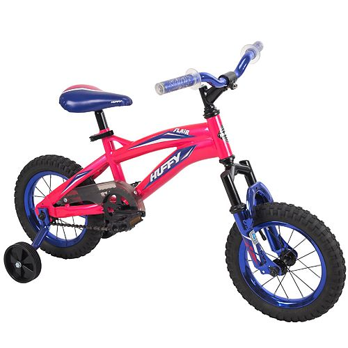 Huffy 12-inch Flair Girls' Bicycle