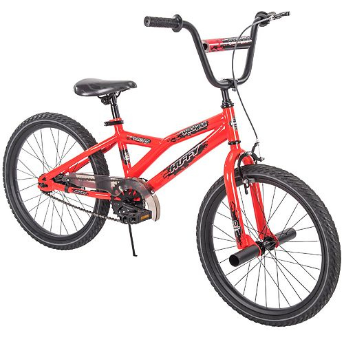 Huffy 20-inch Shockwave Boys' Bicycle