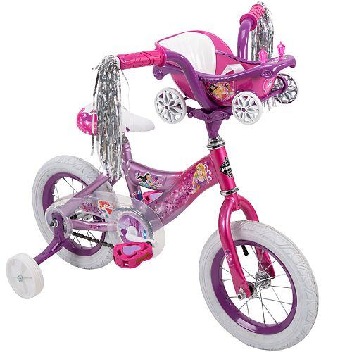 Huffy 12-inch Disney Princess Girls' Bicycle