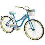 Huffy 26-inch Panama Jack Women's Cruiser Bicycle