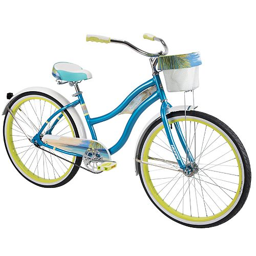 Huffy 26-inch Panama Jack Women's Cruiser Bicycle