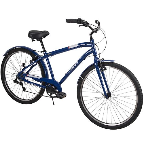 Huffy 27.5-inch Casoria Men's Comfort Bicycle