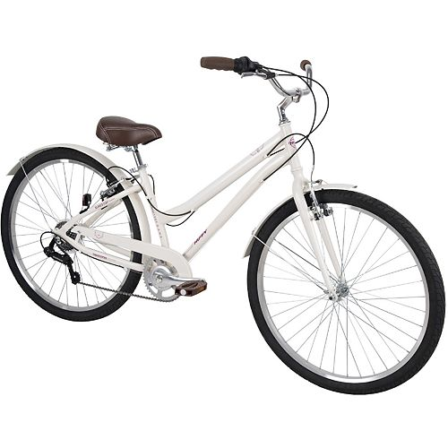 Huffy 27.5-inch Sienna Women's Comfort Bicycle
