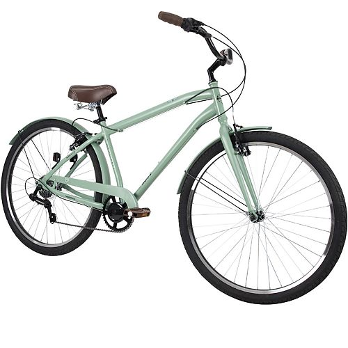 Huffy 27.5-inch Sienna Men's Comfort Bicycle