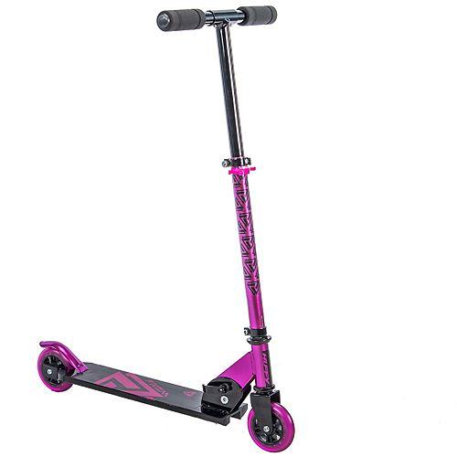 Huffy Prizm 100mm Girls' Inline Scooter