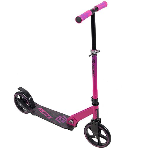 Huffy Remix 200mm Girls' Inline Scooter