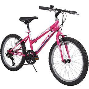 Huffy 20-inch Granite Girls' Bicycle