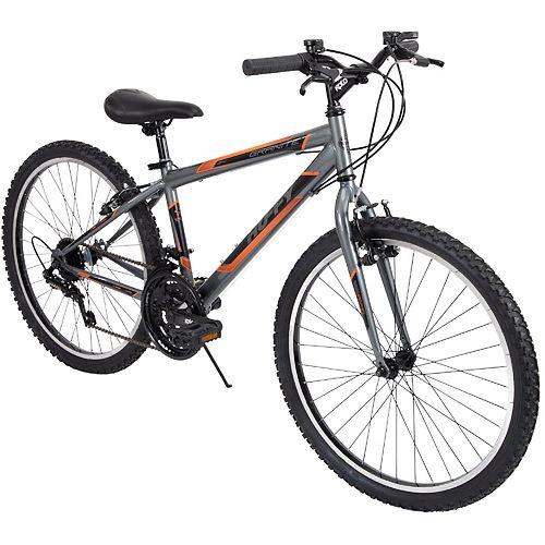 Huffy 24-inch Granite Men's Bicycle