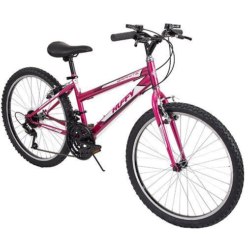 Huffy 24-inch Granite Women's Bicycle