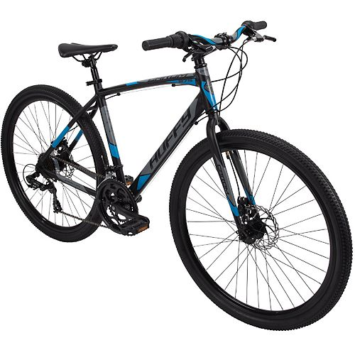 Huffy 27.5-inch Carom Gravel Men's Bicycle