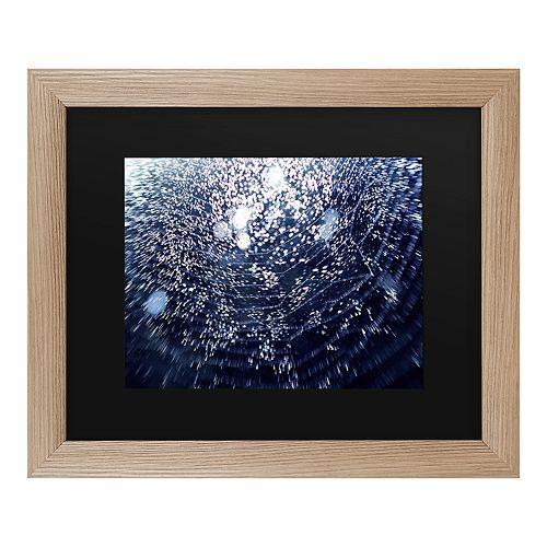 Trademark Fine Art 50 Shapes Framed Art