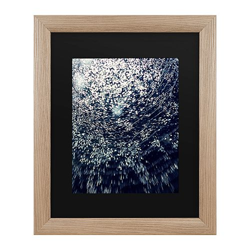 Trademark Fine Art 50 Shapes Of Joy Framed Art