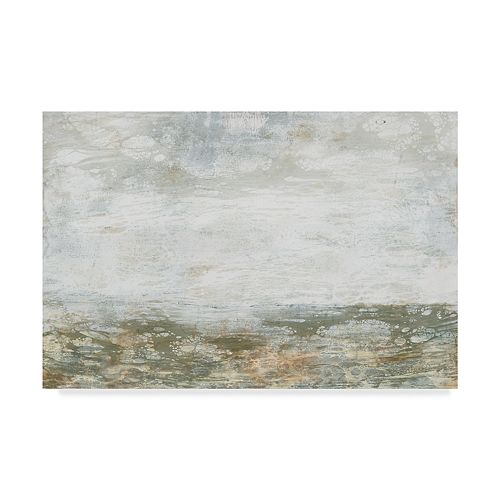 Trademark Fine Art Neutral Horizon I Wall Art