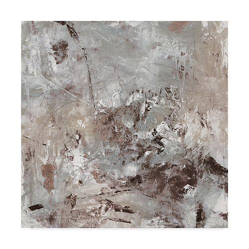 Trademark Fine Art Neutral Display I Canvas Wall Art