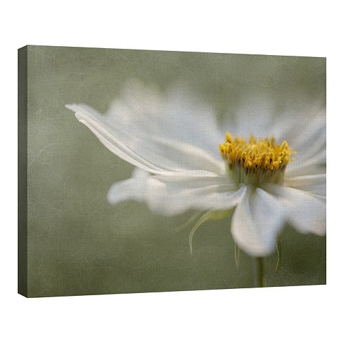 Traditional Fine Art Whisper Canvas Wall Art