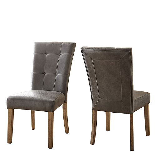 Steve Silver Co. Debby Side Chair Set