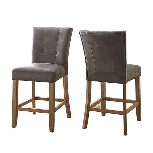 Steve Silver Co. Debby Counter Chair Set