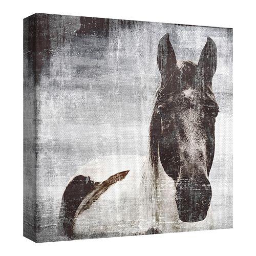 Fine Art Canvas Country Classic Canvas Art by Belle Maison