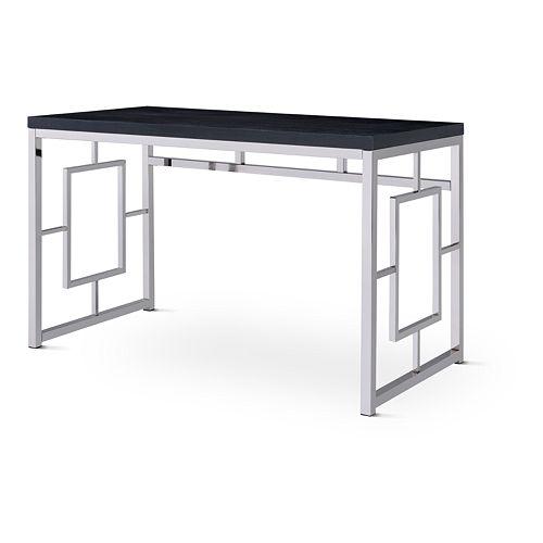 Steve Silver Alize Desk - White