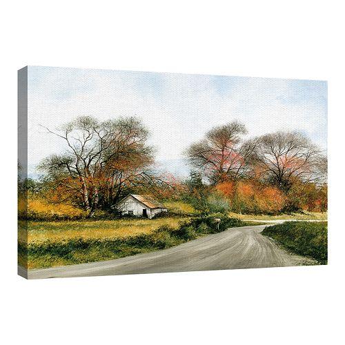 Fine Art Canvas Forwarding Order Expired Canvas Art