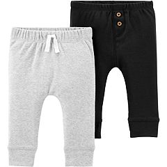ac7aecd53 Baby Boy Carter's 2-pack Cotton Pants