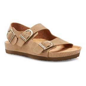 Eastland Charlestown Women's Strap Slide Sandals