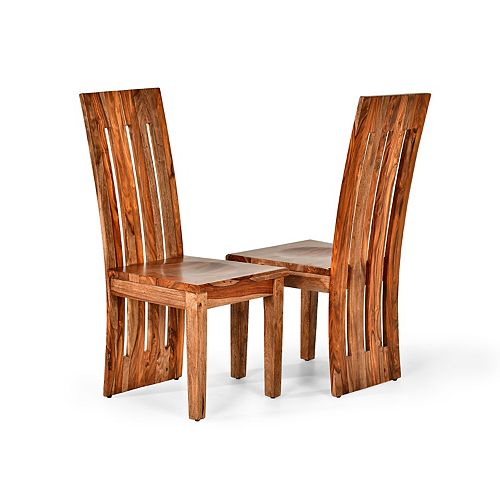 Steve Silver Co. Riverwood Side Chair Set