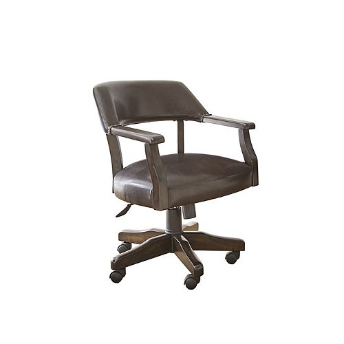 Steve Silver Rudy Captain Dining Chair