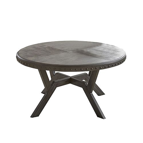 Steve Silver Co. Alamo Round Coffee Table