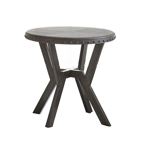 Steve Silver Co. Alamo Round End Table