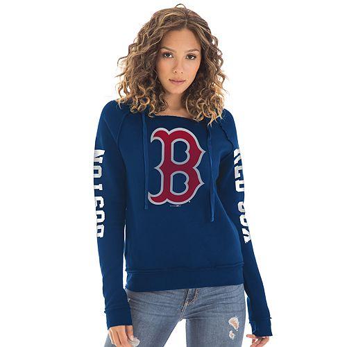 Women's Boston Red Sox Hoodie