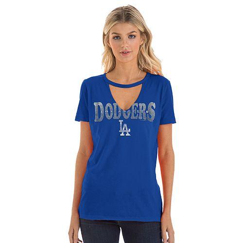 Women's Los Angeles Dodgers Tee