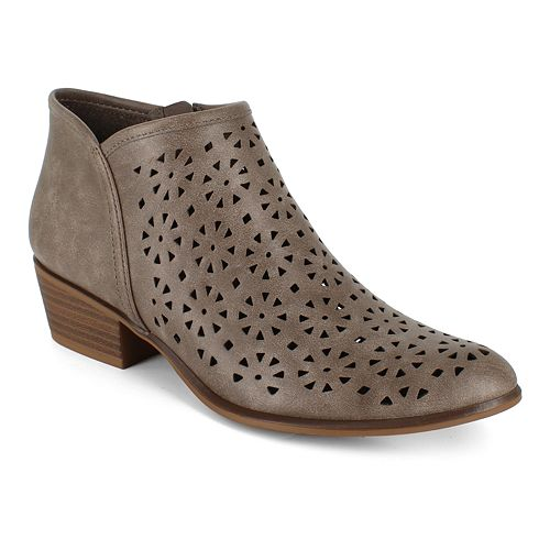 Unionbay Triana Women's Ankle Boots