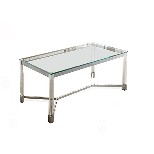 Steve Silver Talia Coffee Table