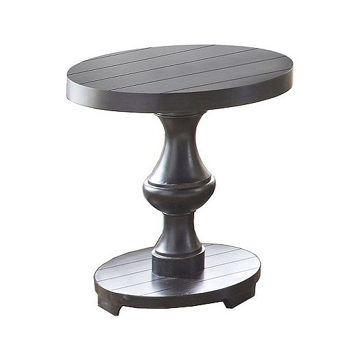 Steve Silver Co. Dory Round End Table