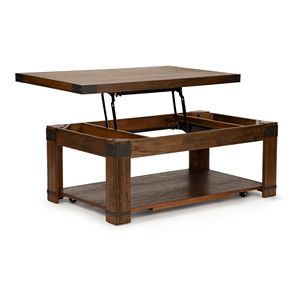Arusha Lift Top Coffee Table