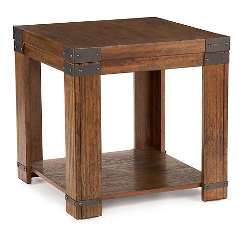 Steve Silver Arusha End Table